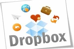 Dropbox files for public stock offering of $500 million