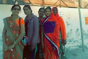 Rajasthan dealing with taboo around menstruation with campaigns