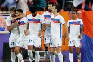 Indian Super League: FC Goa thrash FC Pune City, keep play-off hopes...