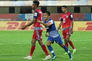 Indian Super League: Bengaluru FC consolidate top spot with win over...