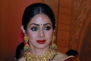 Bollywood actor Sridevi dies of cardiac arrest: Reports