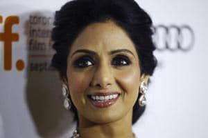Hansal Mehta will dedicate his next film to Sridevi