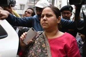 Misa Bharti's Delhi farmhouse a money laundering asset: PMLA authority