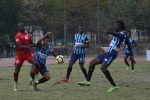 I-League: Minerva Punjab desperate to avoid slip-up as title race...