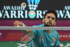 Parupali Kashyap relieved after ending three-year drought with...