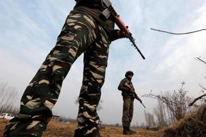 CRPF to buy 25 high-end drones to tackle Maoists, terrorists