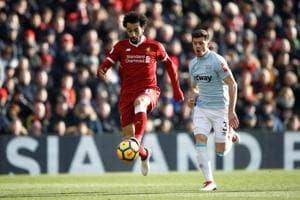 Premier League: Liverpool, Brighton win big, West Brom suffer jolt