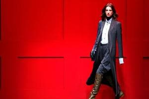 Milan Fashion Week: Here's how the political climate coloured the...