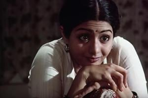 Sadma, Lamhe, Nagina, Khuda Gawah and more: A look at Sridevi's...