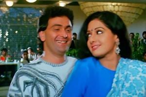 Rishi Kapoor remembers Sridevi: We will miss her, no female stars has...