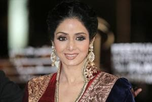 Sridevi: The rough diamond who transformed into first modern female...