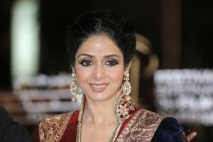 'Dark black terrible moment': Sridevi dies of cardiac arrest,...