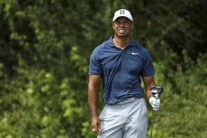 Tiger Woods optimistic about Honda Classic title after shooting...