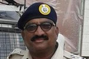 Video of Mumbai sub-inspector assaulting Goregaon man goes viral, he...