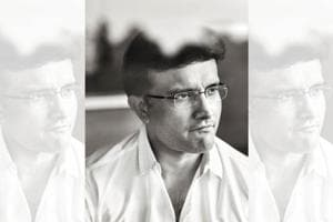 Sourav Ganguly has co-authored  A Century Is Not Enough with journalist Gautam Bhattacharya