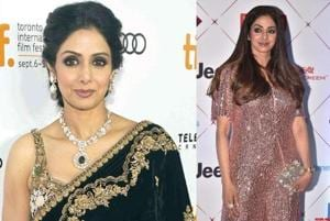 The late, Sridevi, was nothing if not influential. Here's why she will forever be our style icon.