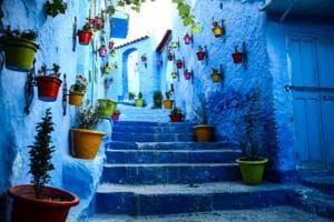 If you are looking for alternative skyline views during your next trip, then consider Chefchaouen, one of Morocco's best-kept secrets.