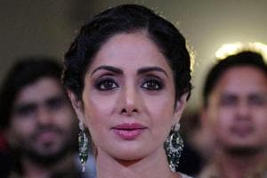 Sridevi's death stuns India to militants kill cops in Kashmir: Top...