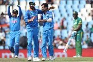 Virat Kohli-led India won the ODIand T20 series on their South African tour.