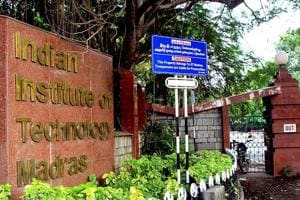 Director of IIT-M Bhaskar Ramamoorthy, who was also present at the event, said the institution does not issue any directions to students for a particular song to be sung.