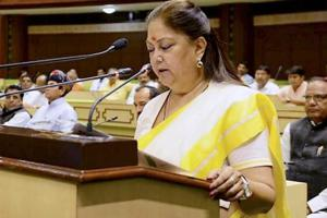Need 10-15 years to take govt-run schemes to every part of Rajasthan:...