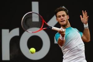 Diego Schwartzman beats Fernando Verdasco to win Rio Open tennis