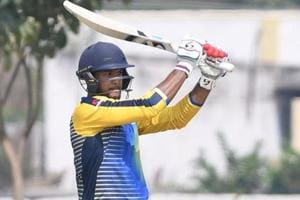 Mayank Agarwal has been in good form for Karun Nair-led Karnataka cricket team and has 2,141 runs across formats in the 2017-18 domestic season (including Ranji Trophy and Vijay Hazare Trophy), and he'll look to add on to that with the Deodar Trophy and the Irani Cup still to go.