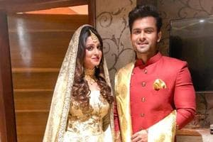 Dipika Kakar and Shoaib Ibrahim got married in Bhopal on February 22.