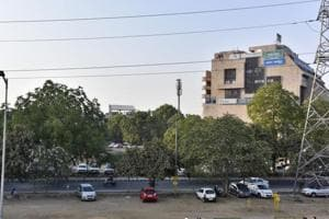 HSIIDC auctioned 11 acres of prime land in Udyog Vihar to DLF at ₹1,496 crore in Gurgaon