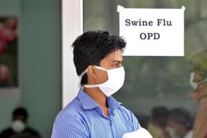 The most recently confirmed cases of swine flu include a 24-year-old man from Rewari and a 60-year-old man from Faridabad.