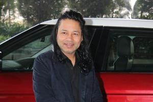 Singer Kailash Kher says he is 'humbled' that Teri Deewani, one of his biggest hits, has inspired artists across the globe.