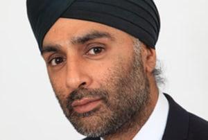 Prominent UKSikh lawyer Navtej Singh Ahluwalia passes away