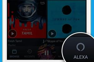 Amazon Prime Music launched in India: Here's how it compares with top...
