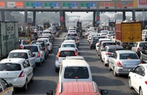 In August 2017, the National Highways Authority of India (NHAI) has asked the Kherki Daula toll operator to shift to Sehrawan.
