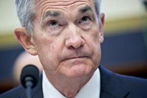 Highlights from Jerome Powell's first Fed chair testimony which moved...