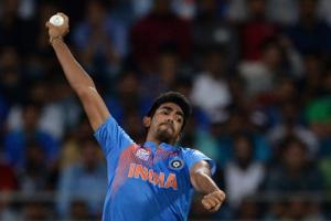 We have to be careful about Jasprit Bumrah's workload: MSK Prasad