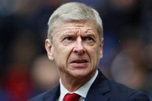 """Arsene Wenger has claimed he is """"amazed"""" at fresh speculation..."""
