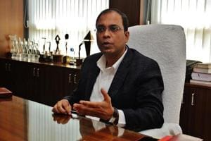 The public have demanded that TMC chief Sanjeev Jaiswal's tenure should be extended.