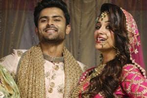 Simar-Prem aka Dipika Kakar and Shoaib Ibrahim are now happily...
