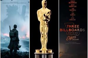 After last year's mishap, what could possibly go wrong at the 2018 Oscars?