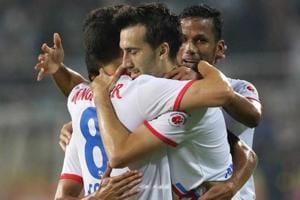 ISL: FC Goa enhance playoffs chances with 5-1 win over ATK