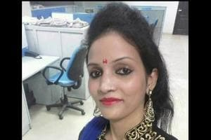 Dowry death:Husband, in-laws booked after missing woman's body fished...