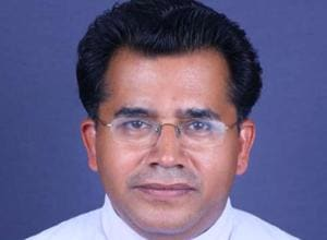 Father Xavier Thelekkat, a native of Kochi, was attached to the Angamaly diocese of the Syro-Malabar Catholic Church and was the rector of the Kuruishmala Church for the last seven years.