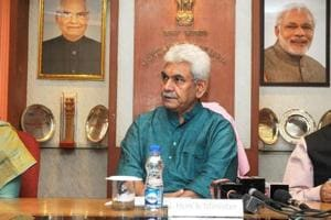 India will not miss 5G bus: Manoj Sinha