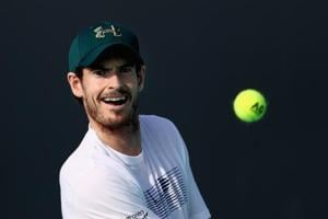 Andy Murray could make a comeback at Queen's Club on June 18, ahead of the Wimbledon.