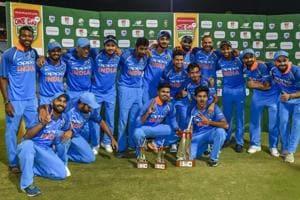 Indian cricket team under Virat Kohli has a new 'culture'- fall in...