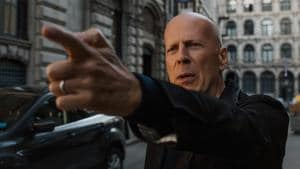 A pointless remake: Death Wish review by Rashid Irani