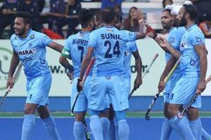 The Indian hockey team lost to Argentina in the Sultan Azlan Shah Cup 2018 opener at Ipoh today. Follow highlights of India vs Argentina, Sultan Azlan Shah Cup 2018 hockey, here.