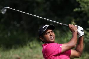 SSP Chawrasia won the 2017 Indian Open and is hoping for a great show in the 2018 edition from March 8-11.