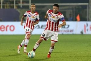 In a season that has unravelled spectacularly for ATK --- going into the competition as Indian Super League (ISL) champions, they are one loss away from finishing last --- Robbie Keane will be the first player-manager in the franchise's history.